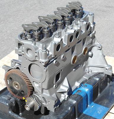 on Engine Coolant Leak