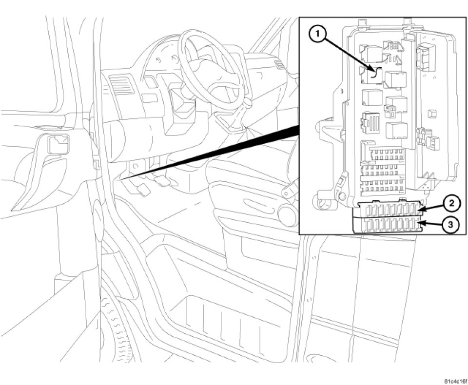 Electrical Wiring Diagram On 2010 Mercedes Sprinter Fuse Box Diagram