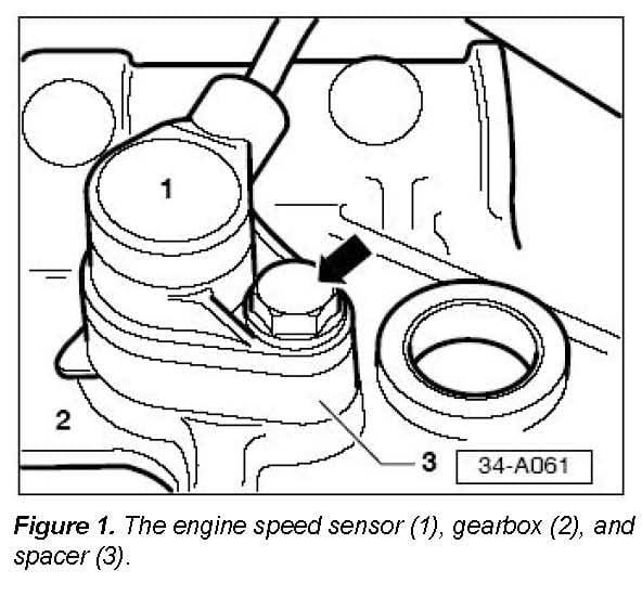 2002 audi a6 quattro crankshaft sensor location  2002  get