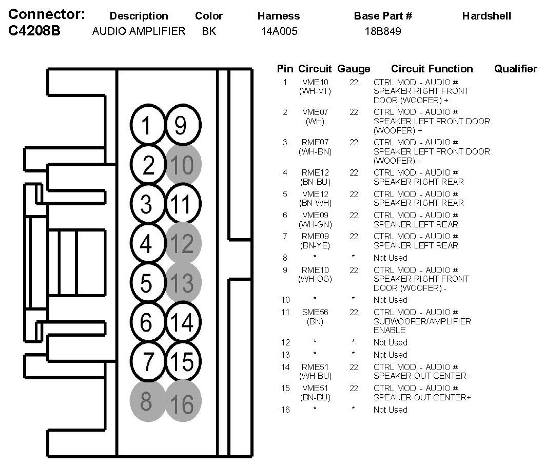 2010 lincoln mkz headlight wiring diagram  2010  free