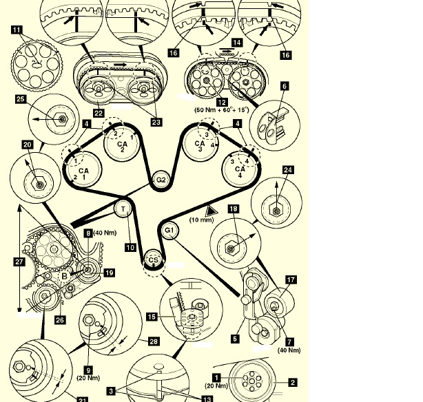 vauxhall vectra 2 5 v6 engine diagram vauxhall wiring diagrams graphic vauxhall vectra v engine diagram