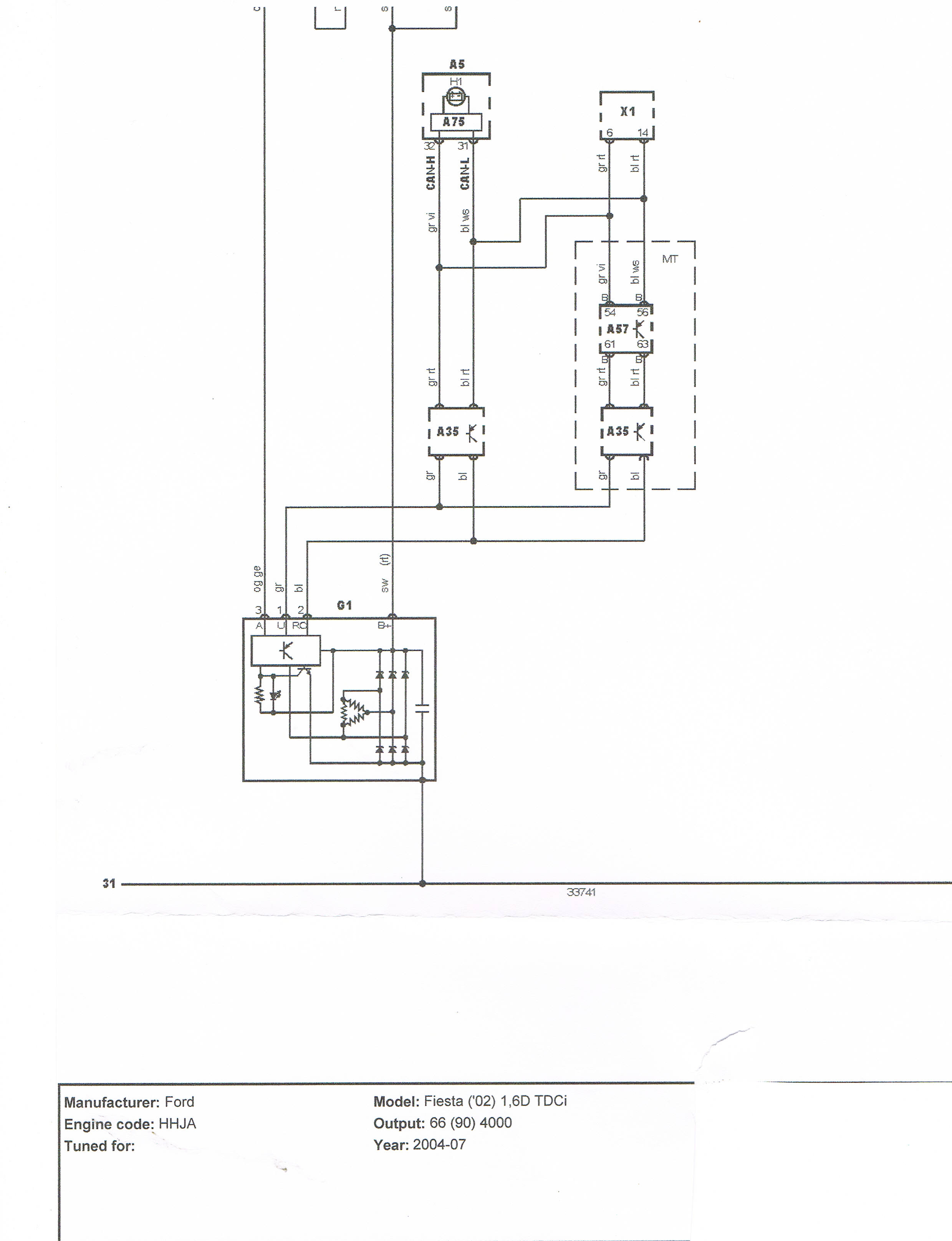 wiring diagram 2011 ford fiesta ford fiesta ecu wiring diagram wiring diagrams ford fiesta mk7 radio wiring diagram schematics and diagrams