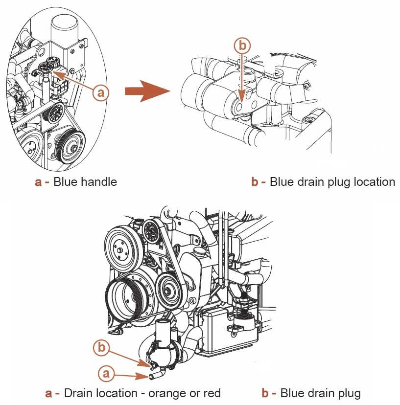 4 3 mercruiser engine drain plug diagram  4  wiring diaram