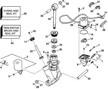 50 Merc Fuel Sending Unit Wiring Diagram as well Yamaha 150 Outboard Wiring Diagram additionally 2008 Ford Escape Wiring Diagram moreover Toyota Solara Wiring Diagram Electrical System Troubleshooting additionally Mercruiser Trim Sensor Wiring Diagram. on mariner wiring diagram schematic