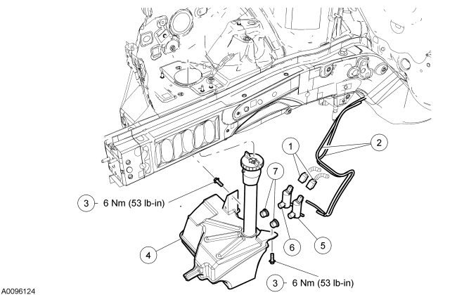 under the hood fuse box for 1996 ford explorer html