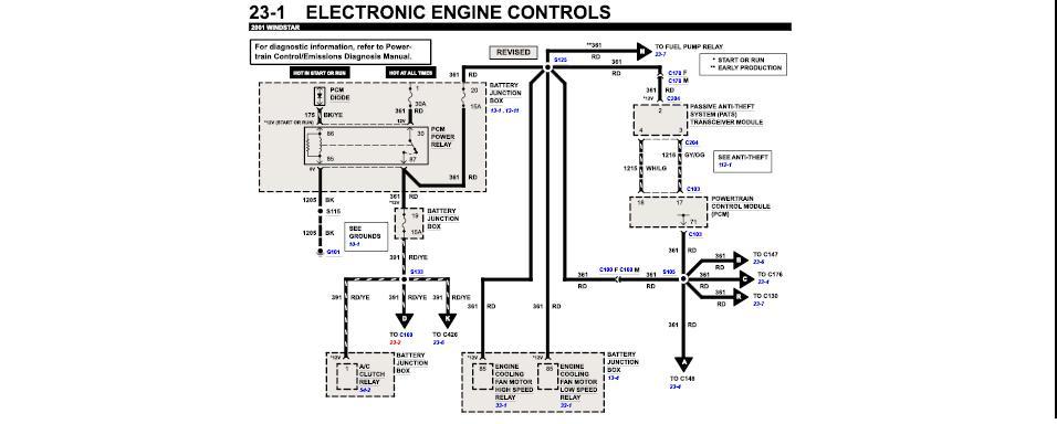 wiring diagram wiring 2 schematics wiring 2 12v schematics i have 2001 ford windstar code p0443 pleace i need help #10