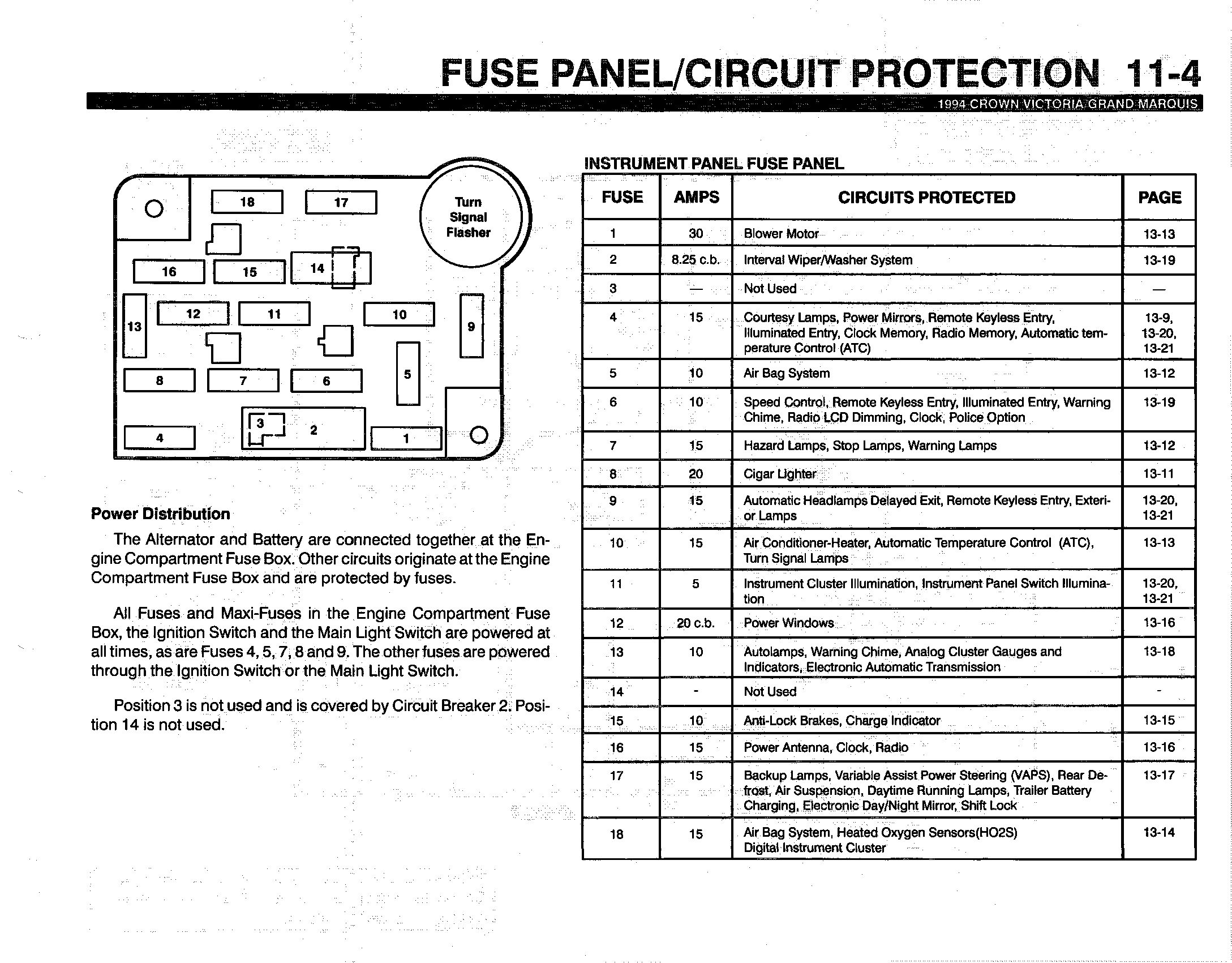 97 grand marquis turn signal wiring diagram get free image about wiring diagram