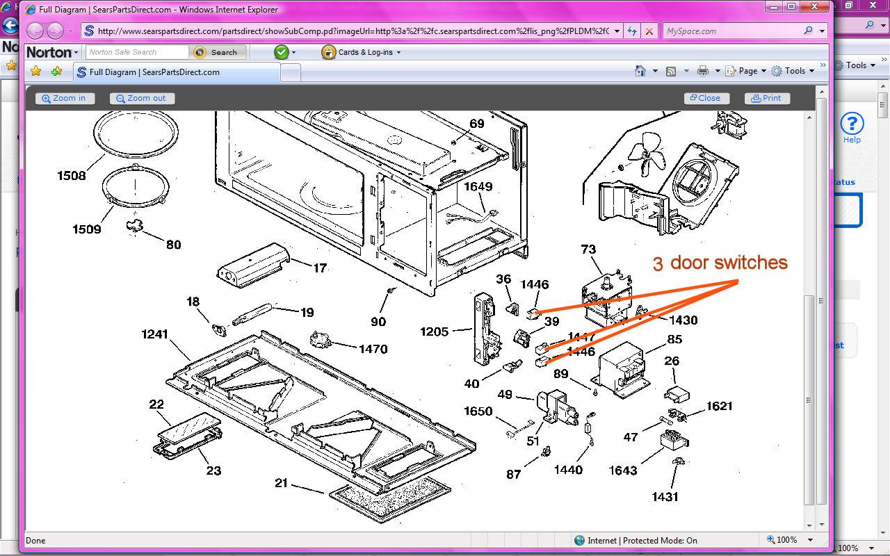 how to fix my screen door that wont close