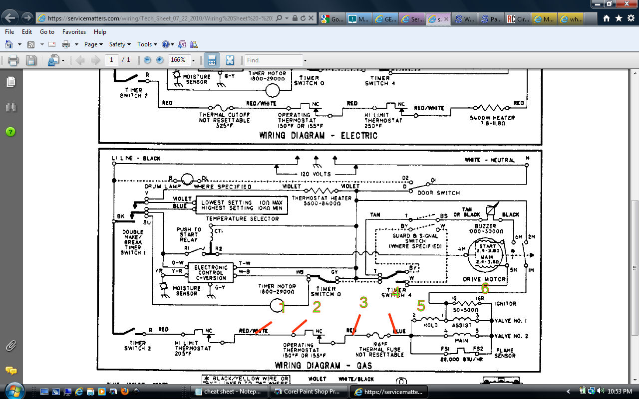 wiring diagram for a whirlpool dryer the wiring diagram whirlpool gas dryer electrical diagram nodasystech wiring diagram