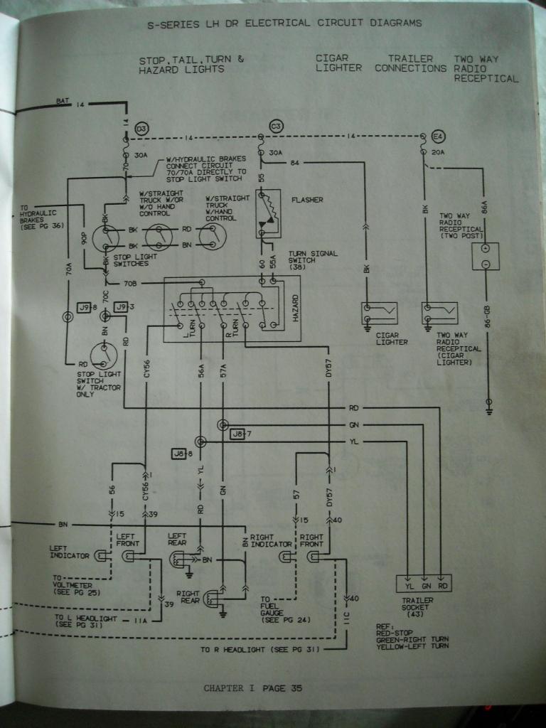 1998 Peterbilt 379 Wiring Diagram Http Wwwjustanswercom Heavy