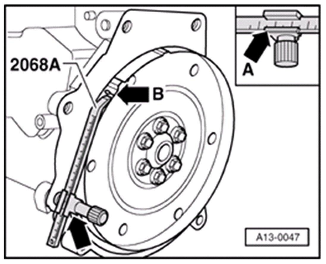 i u0026 39 m installing a new timing belt on 2003 volkswagen jetta