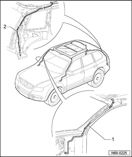 vw jetta sunroof drain diagram  vw  free engine image for