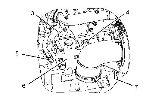 Cat C13 Fuel Filter Housing Diagram Get Free Image About