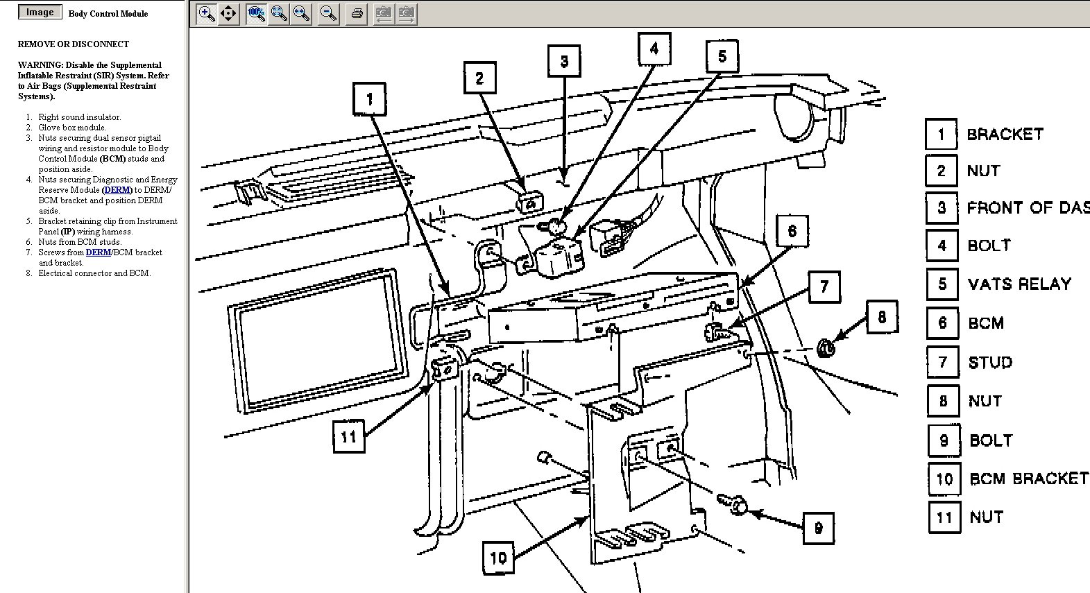 vats wiring diagram 93 cadillac chevy sonic stock air