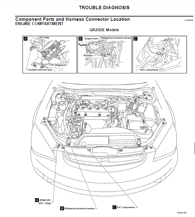 2005 nissan maxima 3 5 engine diagram nissan auto wiring. Black Bedroom Furniture Sets. Home Design Ideas
