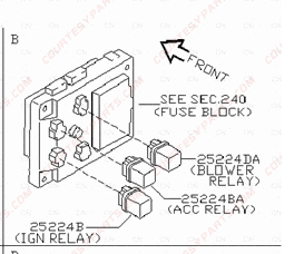 05 chrysler 300 ignition wiring diagram ignition switch