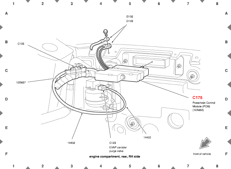 Picture Of Anti Theft Wiring Diagram For 2002 Ford Mustang on Mercury Sable Wiper System Diagram