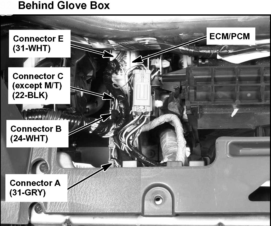 2003 Honda Civic Ecm Wiring - Data Wiring Diagrams on civic data link wiring, civic ignition diagram, civic audio diagram, civic clutch diagram, civic suspension diagram, civic exhaust diagram, civic fuse diagram, civic alternator,