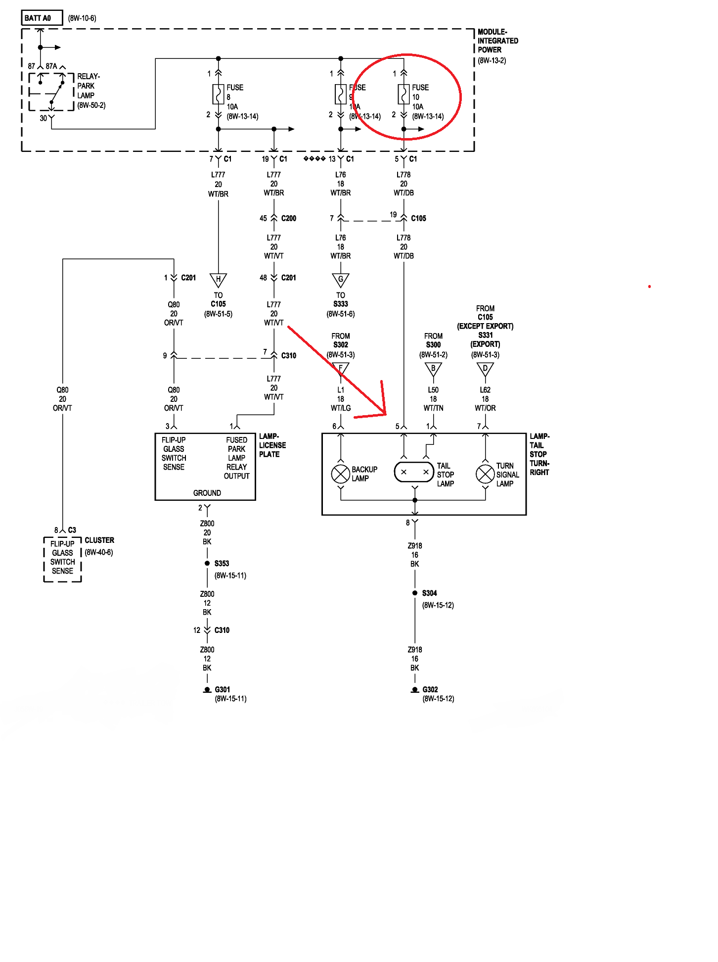 DIAGRAM] 2000 Cherokee Right Rear Wiring Diagram Schematic FULL Version HD  Quality Diagram Schematic - MAHAFFEYSTRUCTURE.ILVACHARTER.IT