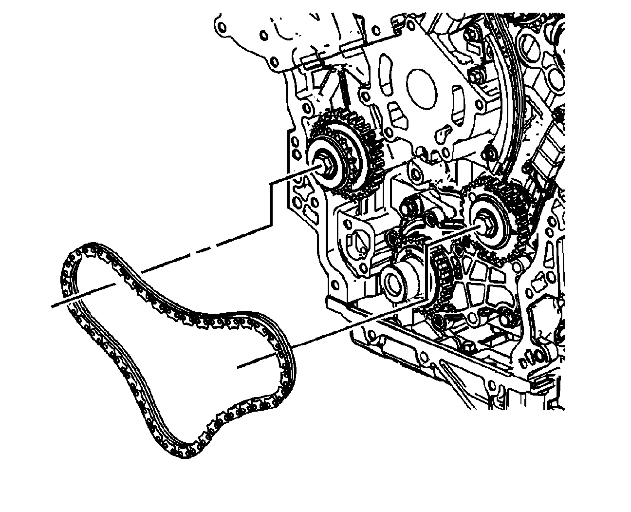 suzuki v6 engine diagram