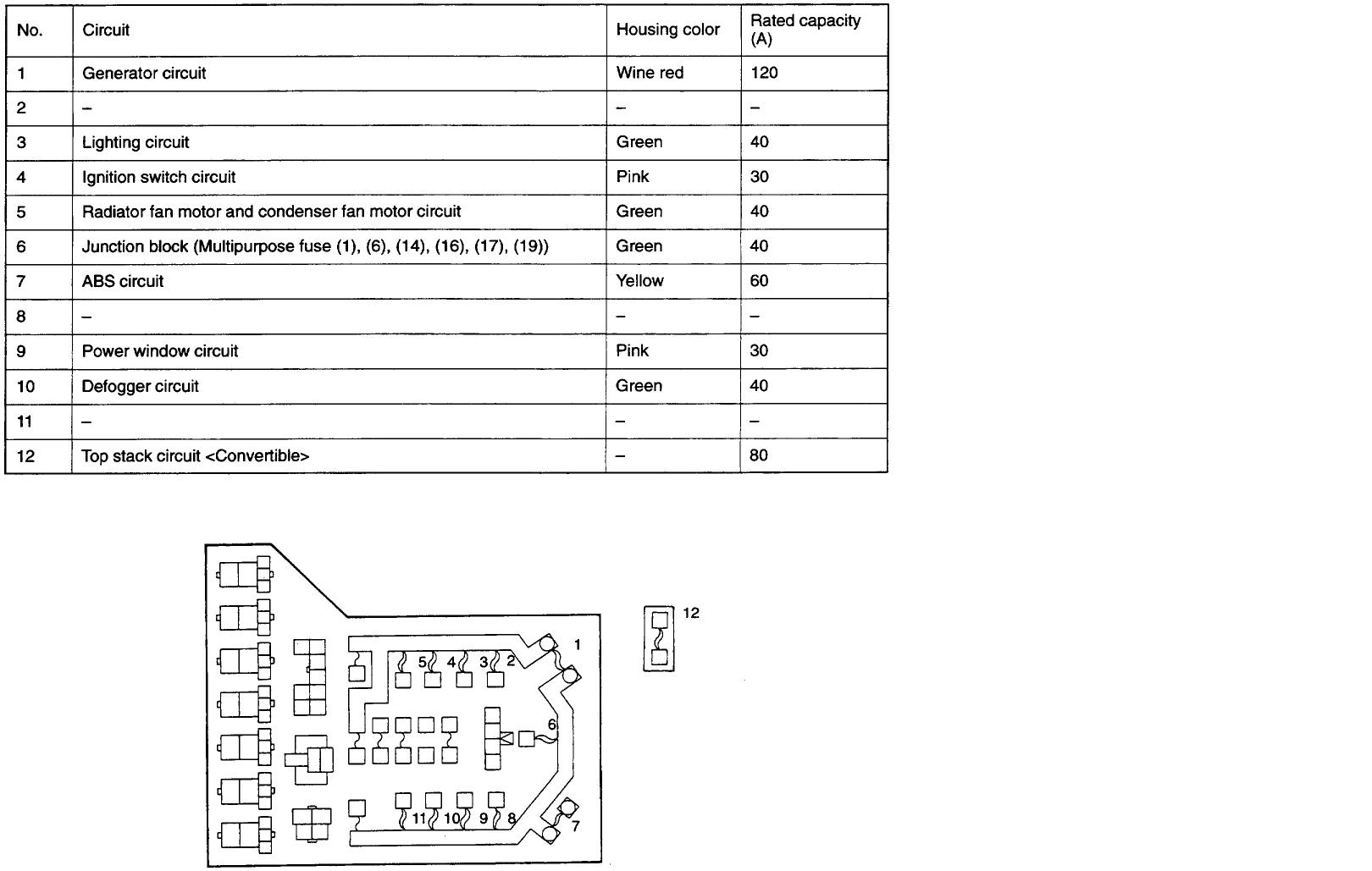3000gt wiring diagram 21 wiring diagram images wiring