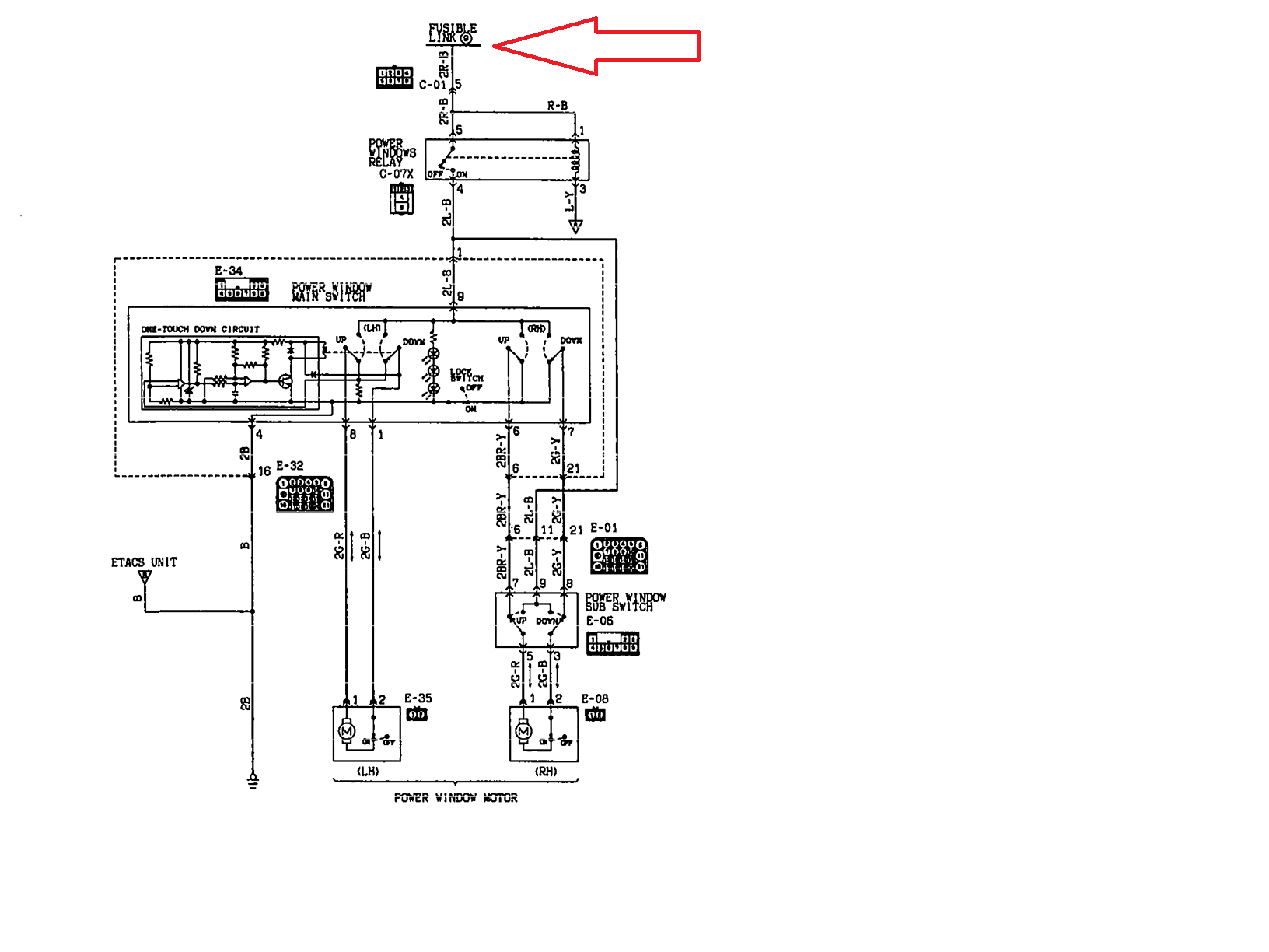 diagram  1992 dodge stealth wiring diagram full version