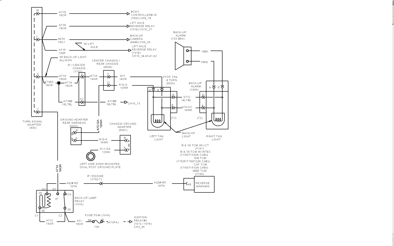 Diagram 2006 International 4300 Headlight Wiring Diagram Full Version Hd Quality Wiring Diagram Idiagraming Studio 14 It