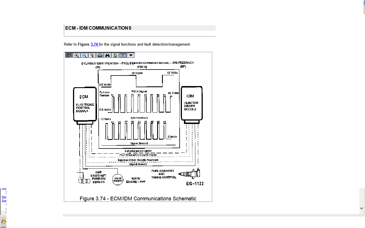 T444e International    Engine       Diagram      IndexNewsPaperCom