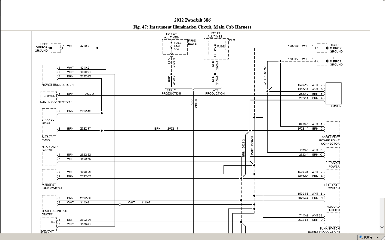 Peterbilt Wiring Diagram Free from ww2.justanswer.com
