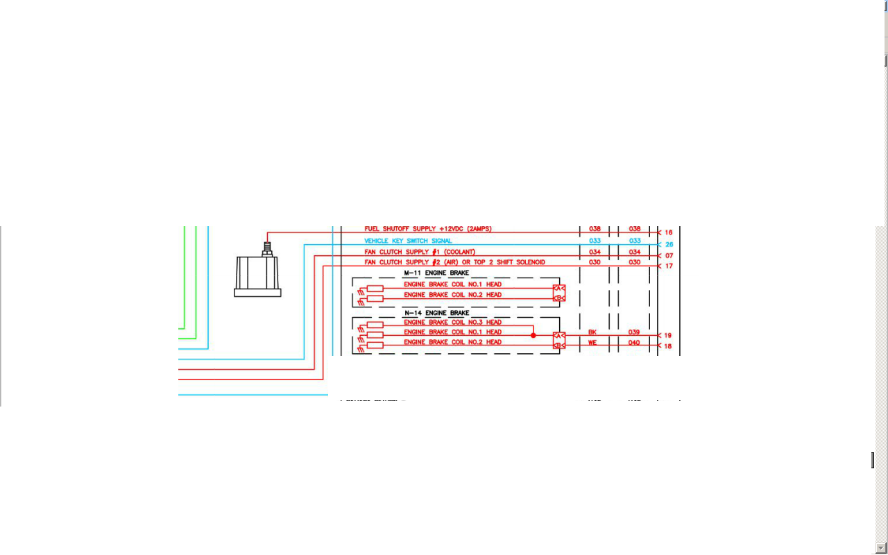 Horton Fan Clutch Wiring Diagram | Wiring Library