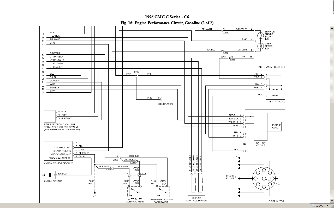 c7500 wiring diagrams ac 97 chevy 1500 wiring diagram