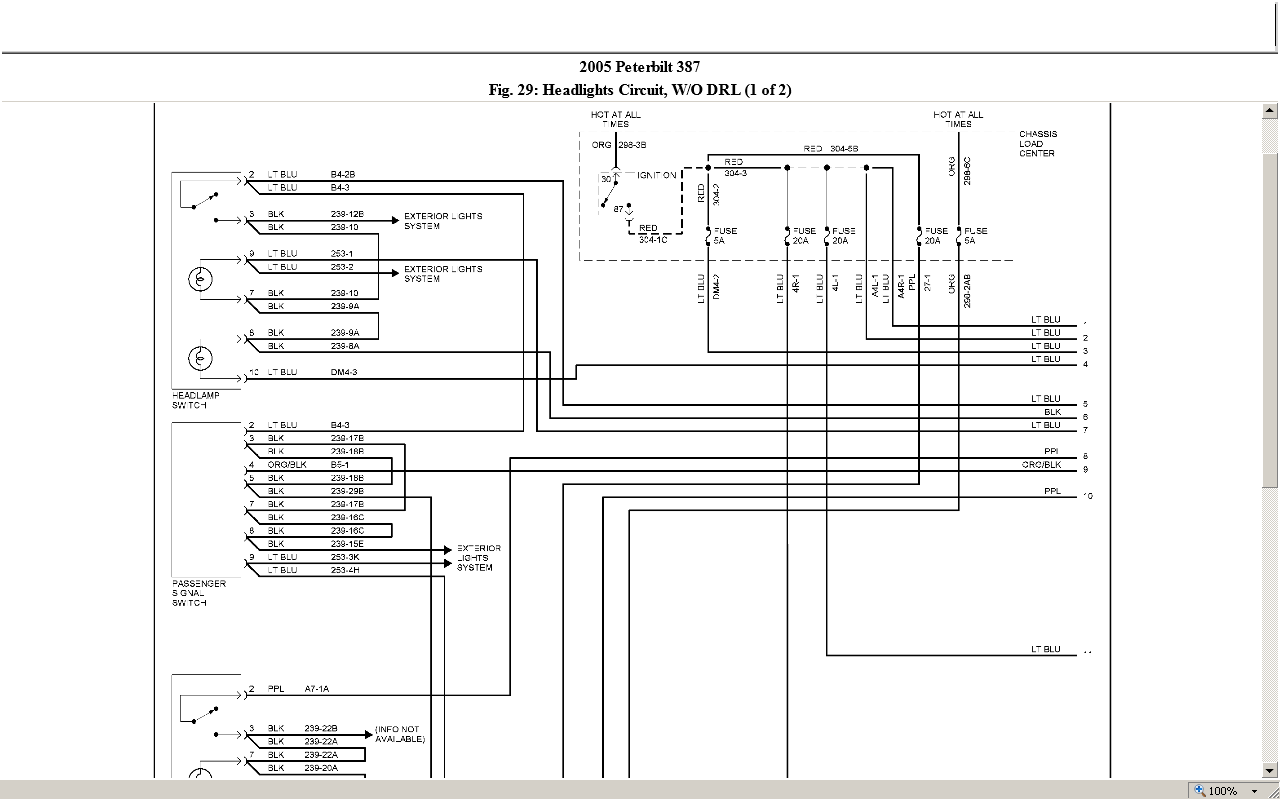 Autocar Fuse Diagram Real Wiring Box Hino Truck Diagrams Imageresizertool Com Spotter Panel