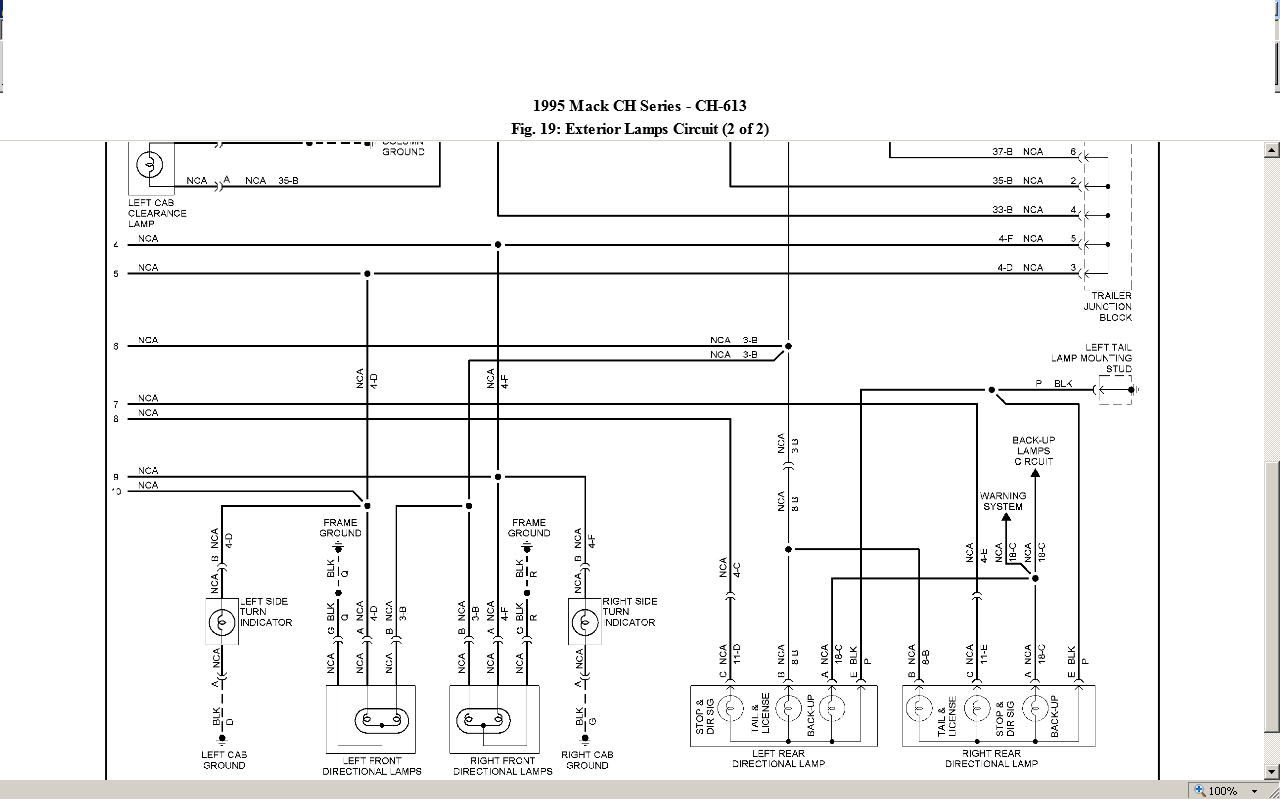 mack trucks engine diagram 06 block and schematic diagrams u2022 rh lazysupply co