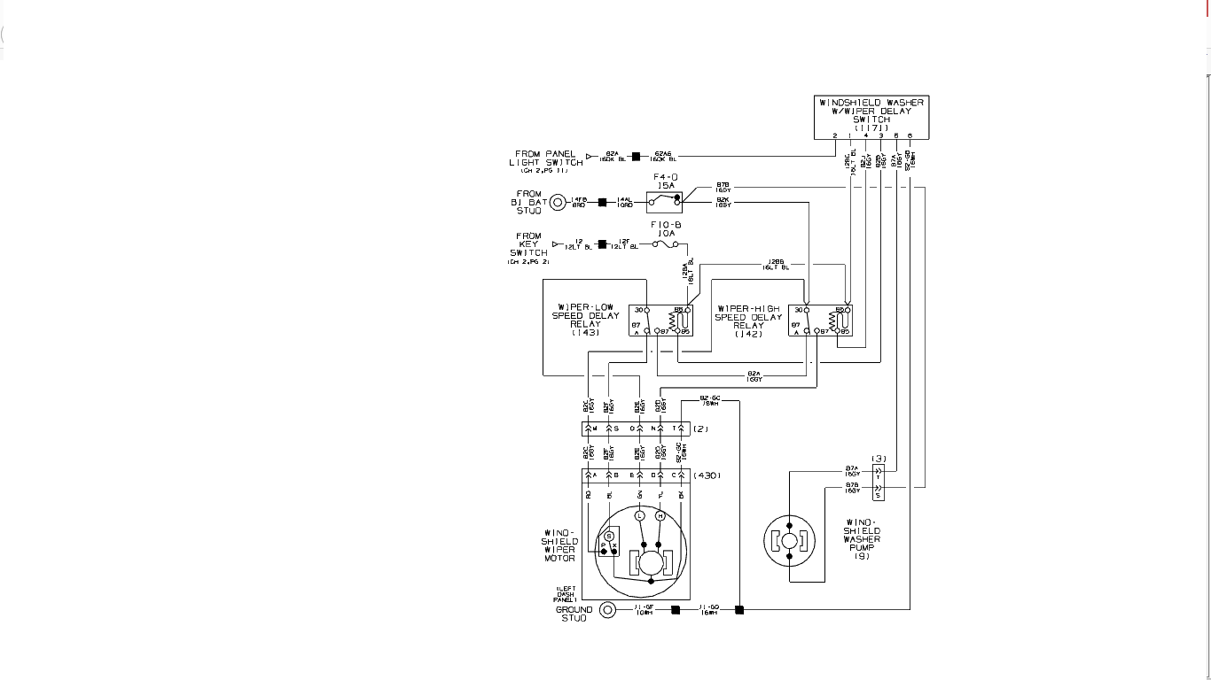 wiring diagram 2007