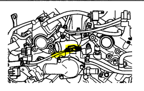 05 35L sedona Tach stopped workingcheck Engine light is ON – Kia Dona 3 5 Engine Diagram