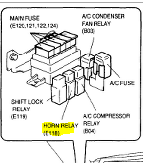 fuse box diagram for 1995 jeep grand cherokee fuse box diagram for 1999 suzuki grand vitara #11