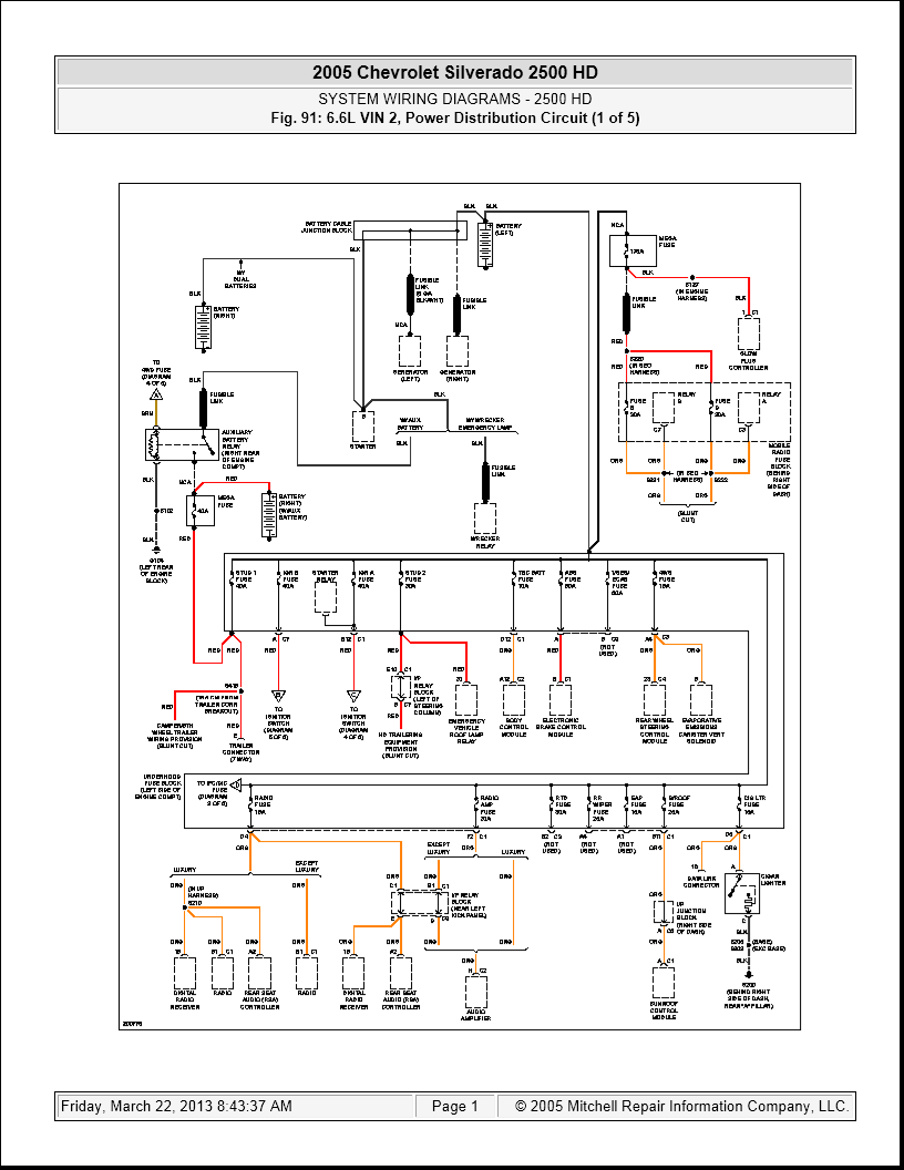 04 f350 glow plug wiring diagram is there a fuse for the glow plugs on duramax