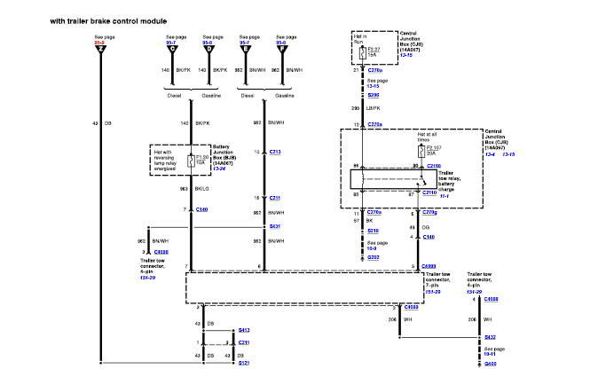 Need A Wiring Diagram For A 2005 F