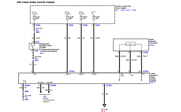 Wiring Diagram For 2005 Ford F250 | Wiring Diagram on