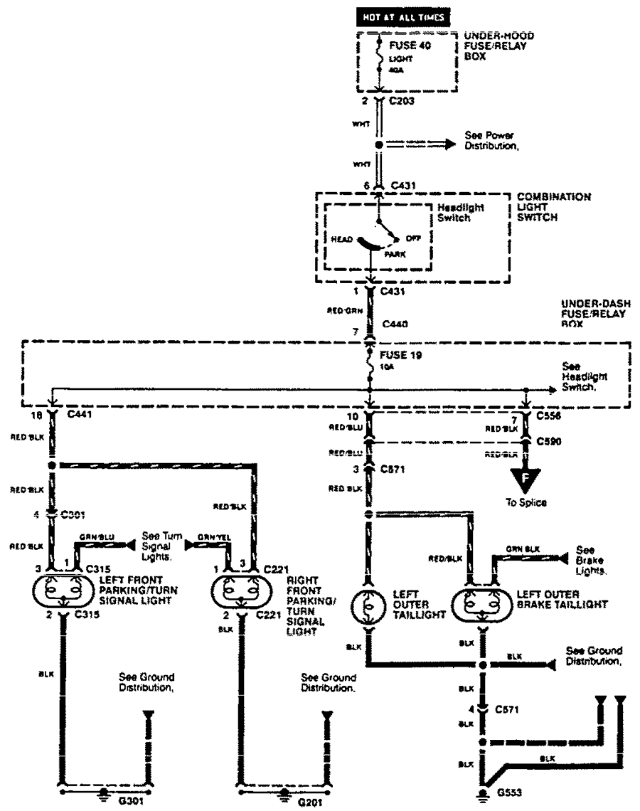2002 honda accord headlight wiring diagram wiring diagram 2000 pontiac trans am wiring diagram 2000 honda accord headlight wiring 4 1 tierarztpraxis ruffy de \\u2022honda civic wiring diagram headlights