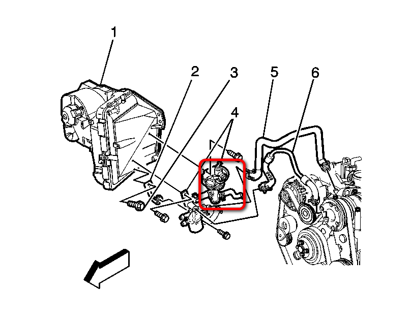 1999 Chevy Astro Van Engine Diagram on 2000 chevy astro van ac does not blow air