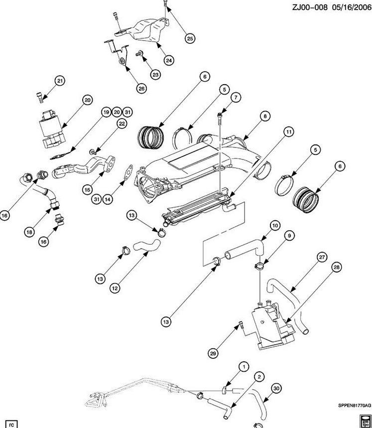 1994 Saturn Sl1 Fuse Box Diagram