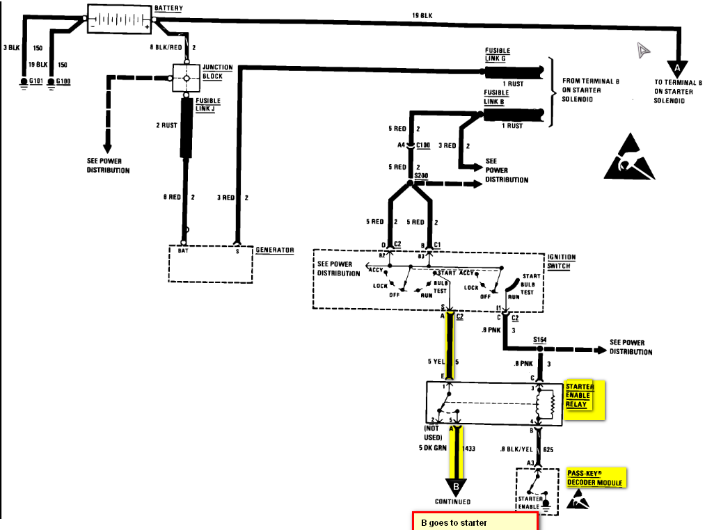 1989 Camaro Rs Starter Wire Diagram 35 Wiring Images 89 F150 Relay 2011 07 05 011020 04 190938 I Can Not Located The In A 1992