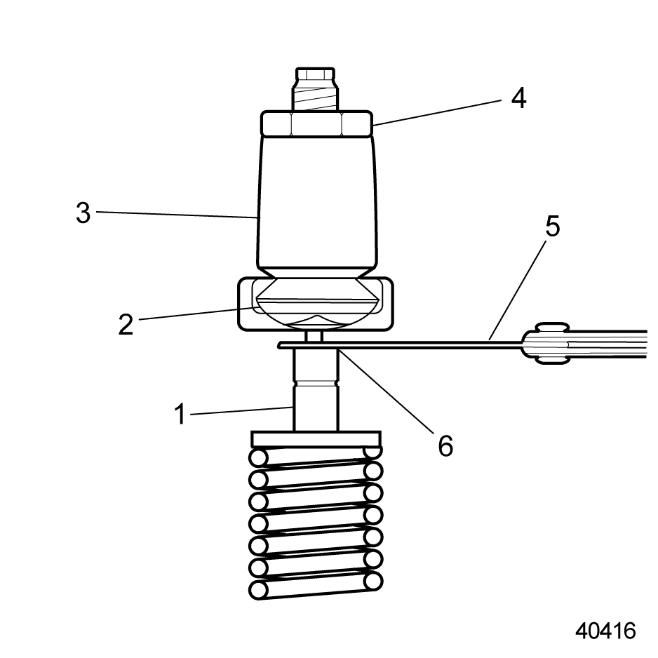 Detroit valve adjustment 60 Series