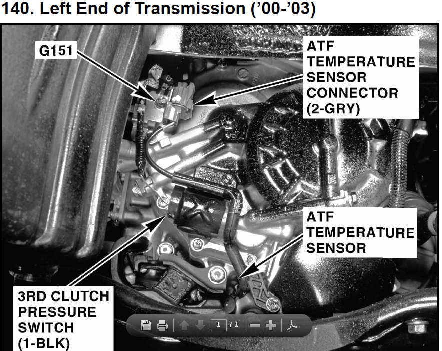 Acura TLS Transmission Failed At About K Miles We Got One - 2002 acura tl transmission