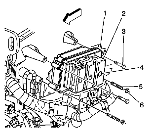 i need to take out a fuel injector in a 04 gmc envoy xuv 4 2l the GMC Envoy Wire Diagram removal procedure