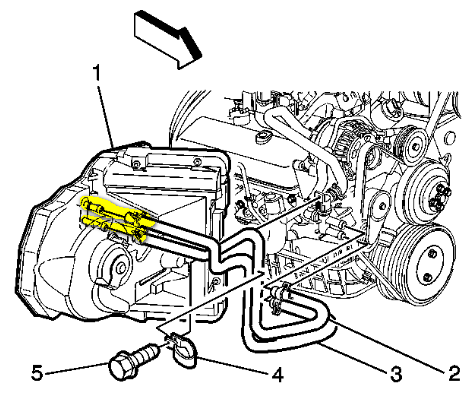 I need to replace the heater coil in my 1998 chevy astro van