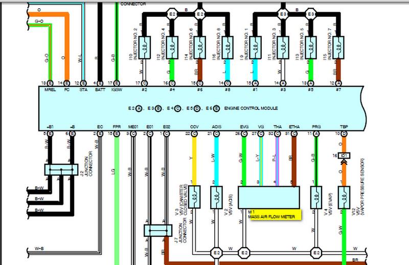 Lexus Ls430 Wiring Diagrams - Radio Wiring Diagram •