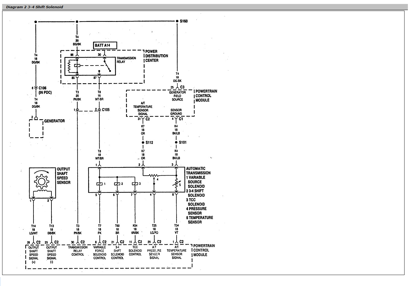 2013 02 14_190258_2013 02 14_120032 need the wiring diagram or schematics complete for a 1997 dodge 2004 dodge dakota radio wiring diagram at soozxer.org