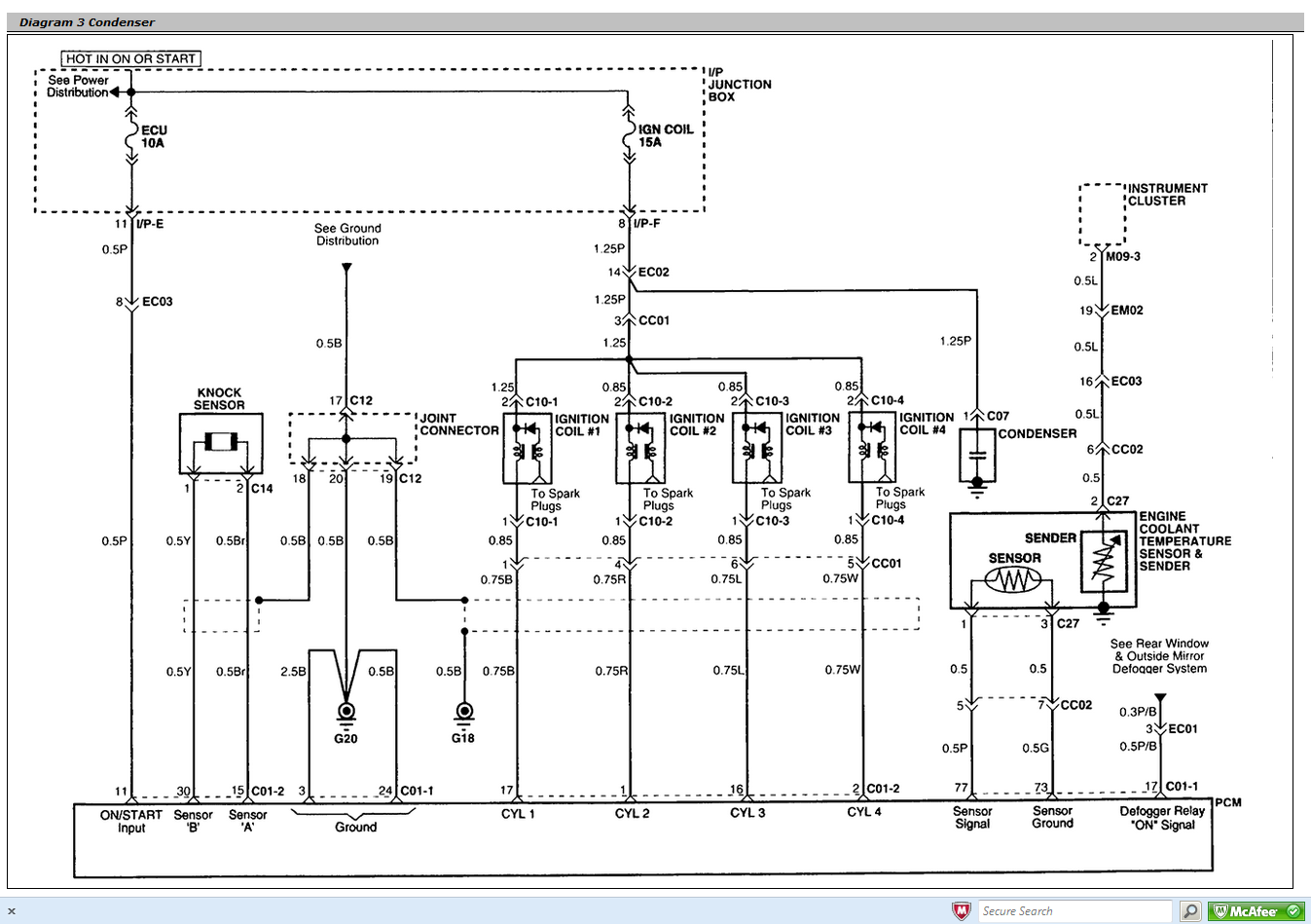 Hyundai H100 Wiring Download Real Diagram H1 Im Installing A Cng Kit On My Brothers Car And I Need H350 Custom